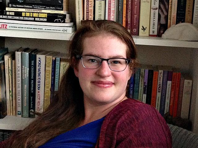 Jessica Levine