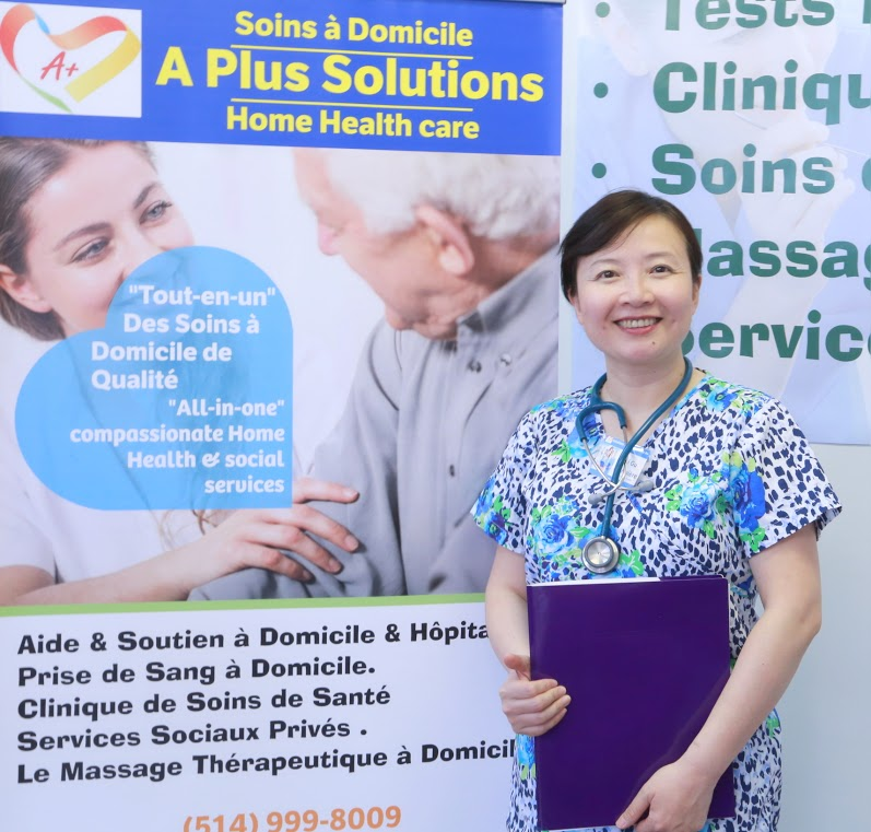 In Home Nursing Service